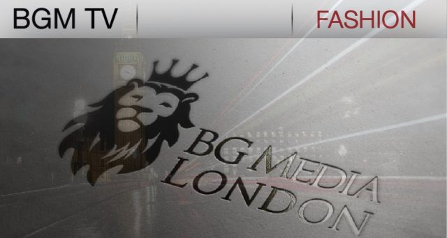 BGM TV , Fashion , London