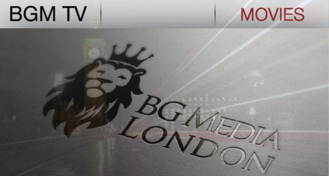 BGM TV , Movies , London
