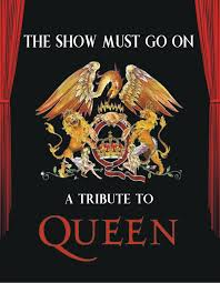 Queen – The Show Must Go On (with lyrics)