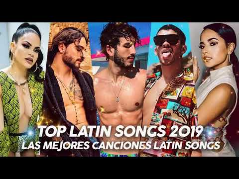 Top Latino Songs 2019